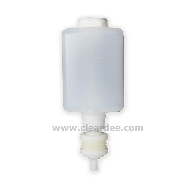 ขวดเติมน้ำยา SARAYA Refill Bottle 450 ml.