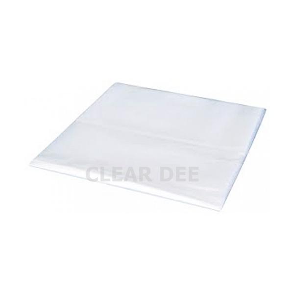 ถุงขยะพลาสติก สีใส HD 26 x 30 นิ้ว ( 5 กก. )
